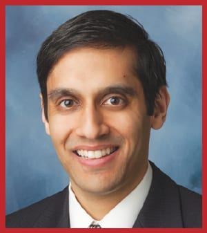 Pavan K. Gupta, MD